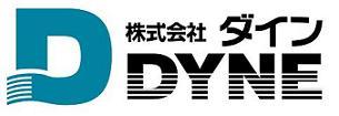 株式会社 ダイン ロゴ