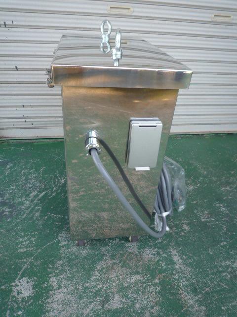 アメリカ製医療機器用変圧器