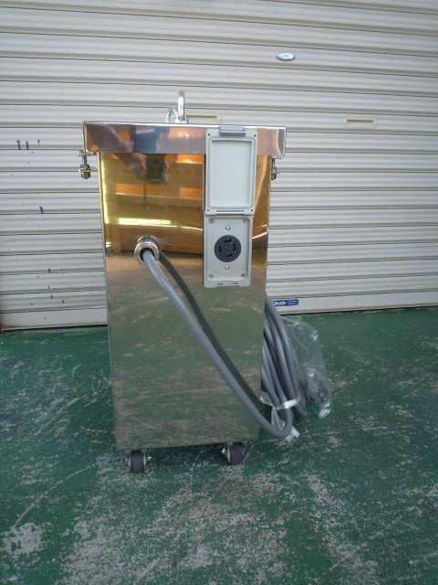 ドイツ企業の医療機器にもカスタマイズが可能な変圧器