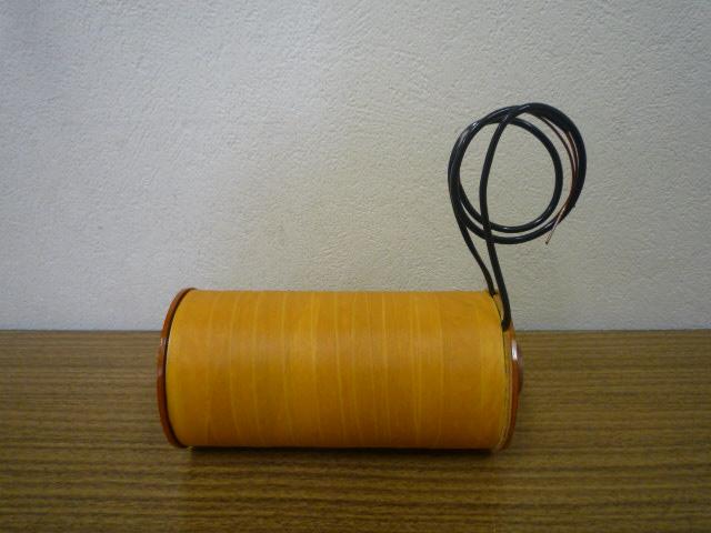 磁気探傷装置用コイル