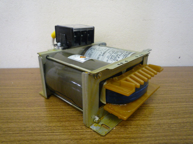 WBトランス 単巻変圧器(オートトランス)