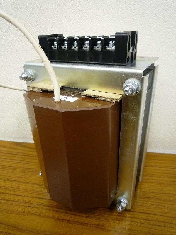 高圧出力側リードだし 計器用変圧器