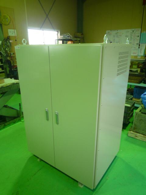 東北支援 電気インフラ 電源変圧器