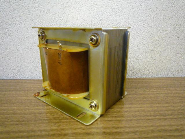 精度を高めた計器用変圧器