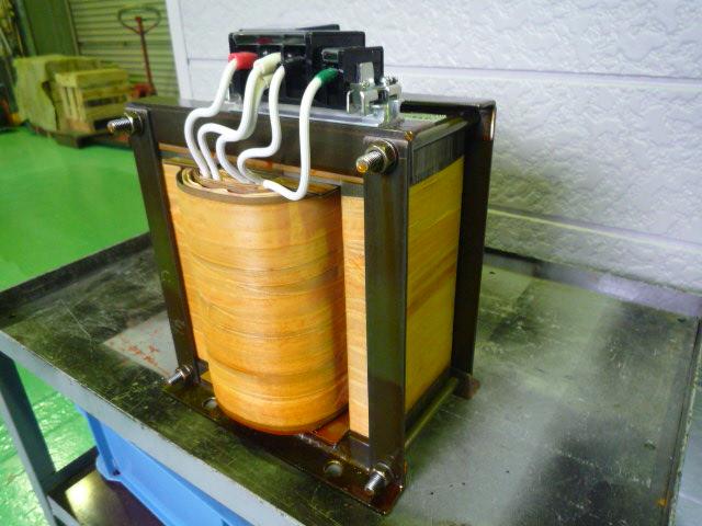 パワコン対応変圧器