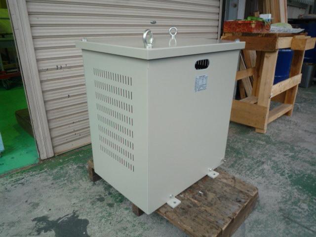 再生エネルギー活用時に使われている絶縁変圧器