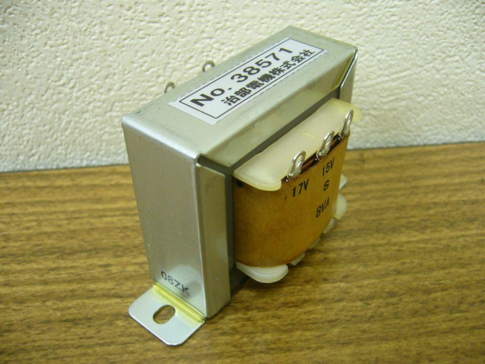 制約を与える 苦境に耐える変圧器