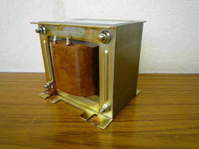 計器用変圧器 精度(確度階級)1.0級