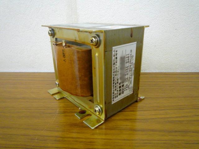 確度階級1.0級 計器用変圧器