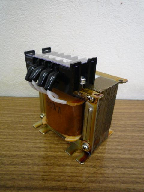 制御用変圧器 50VA