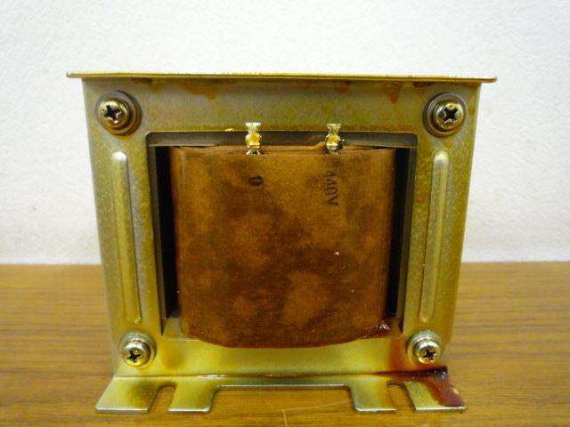 計器用変圧器 440V入力 15VA