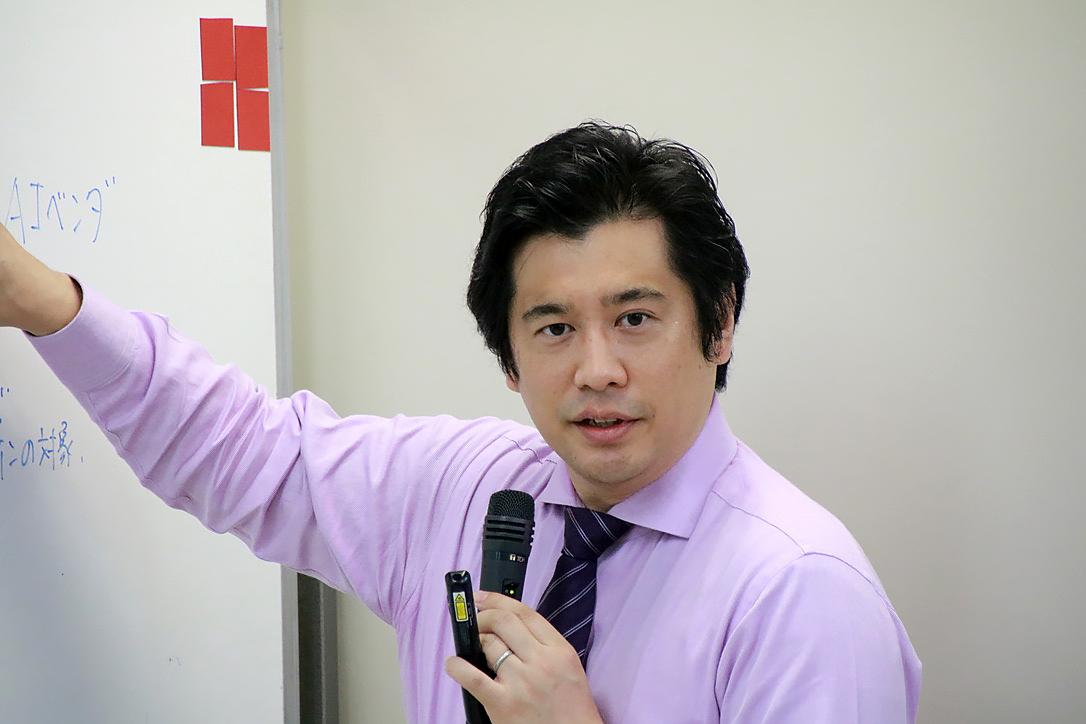 内田 誠弁護士・弁理士(iCraft法律事務所)