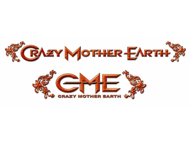 CrazyMotherEarth