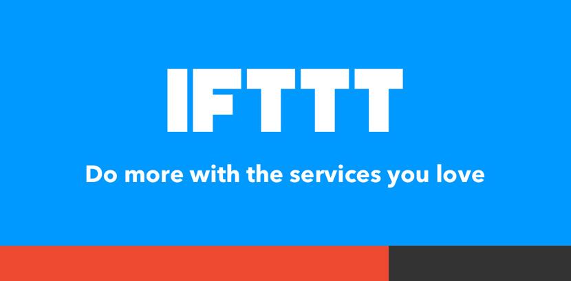 ifttt(イフト)