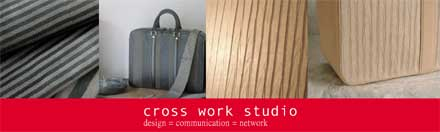 CROSS-WORK STUDIO