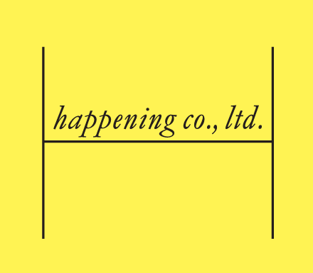 株式会社ハプニング