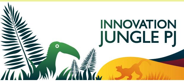 イノベーション・ジャングルPJ