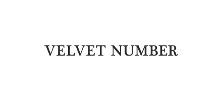 velvet number