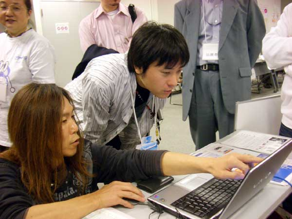関西オープンソース2008