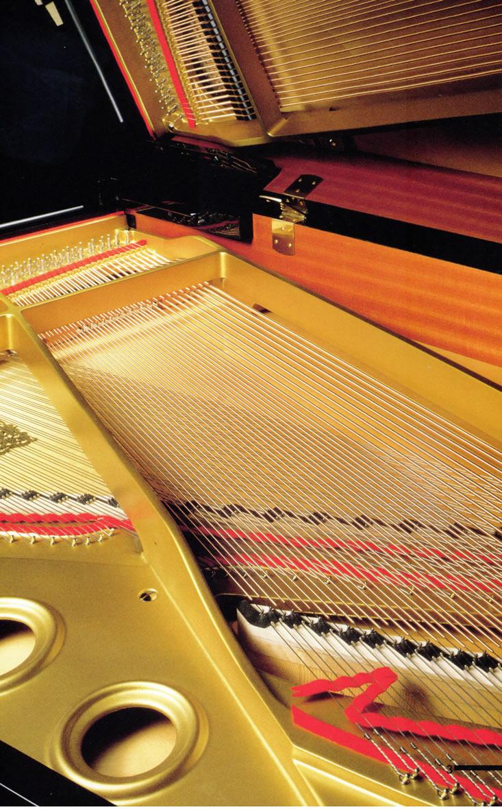 ピアノ線イメージ
