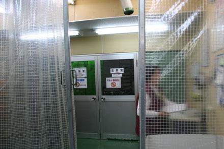 ほこり・ゴミ不良対策向けのクリーンルーム