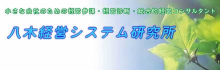 八木経営システム研究所