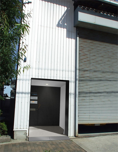 Brionacのブログ-新事務所