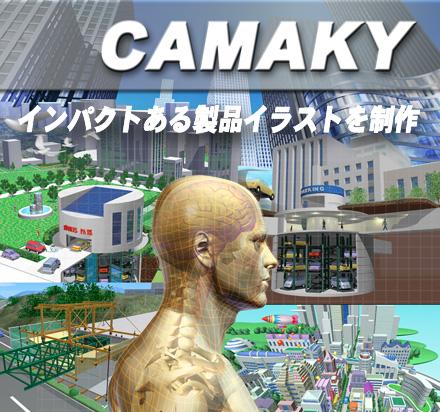 CAMAKY